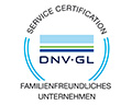 The DVN GL certification for the University Medical Center Hamburg-Eppendorf: family-friendly company
